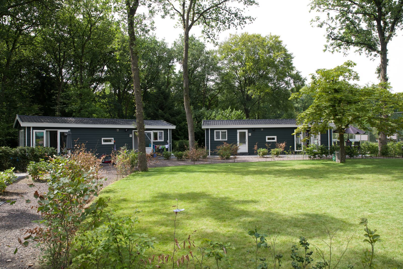 Holiday park Utrecht