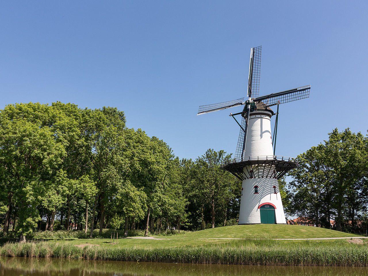 Vakantiehuizen op Tholen en Sint Philipsland