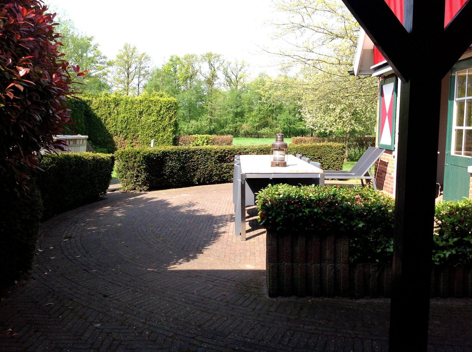 De Lindenburg is verbouwd
