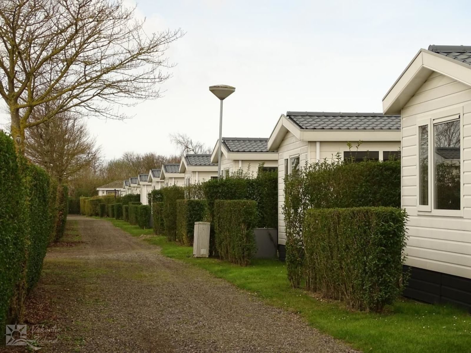 Accommodations at Zonneweelde