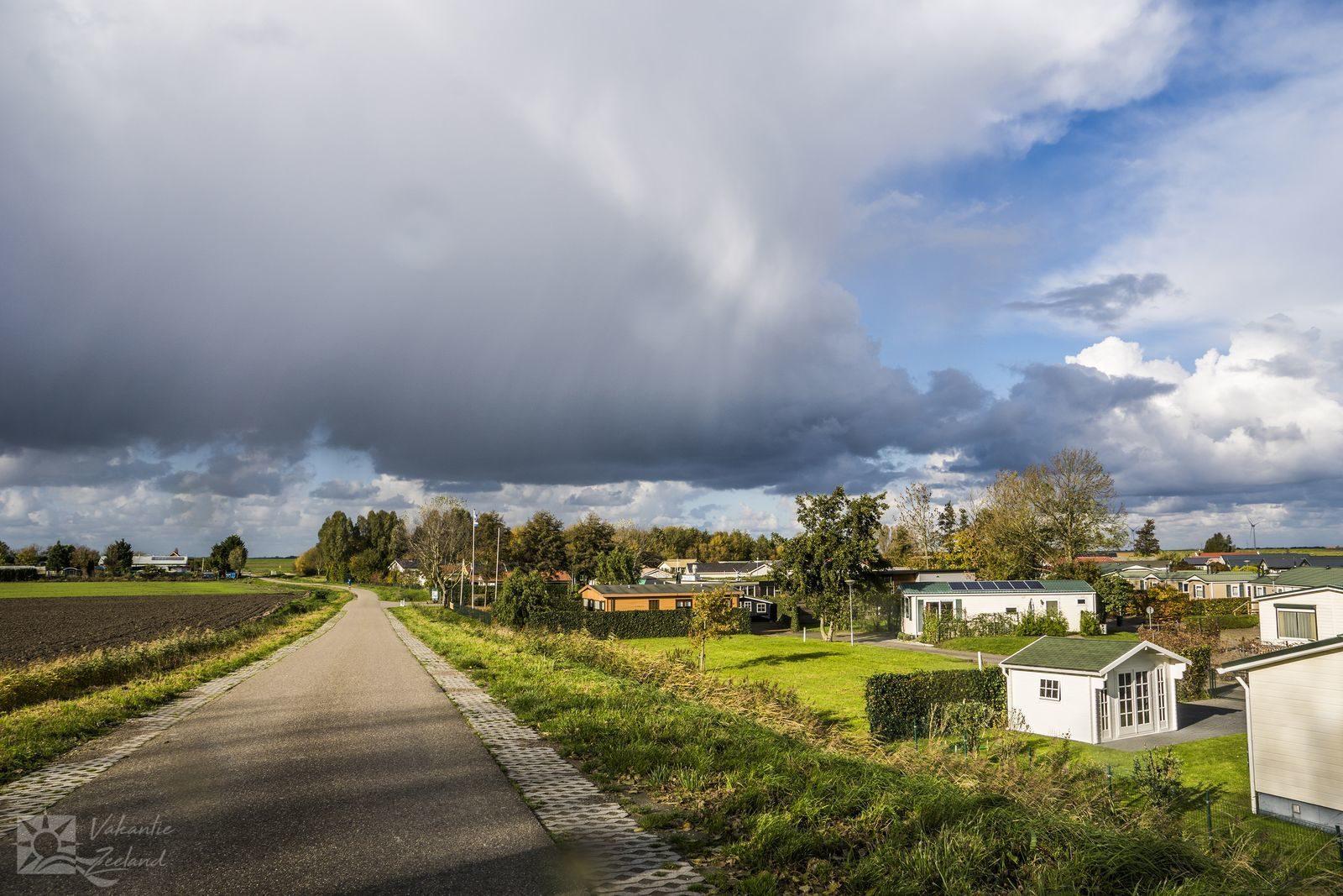 Vakantiehuis Sint-Annaland
