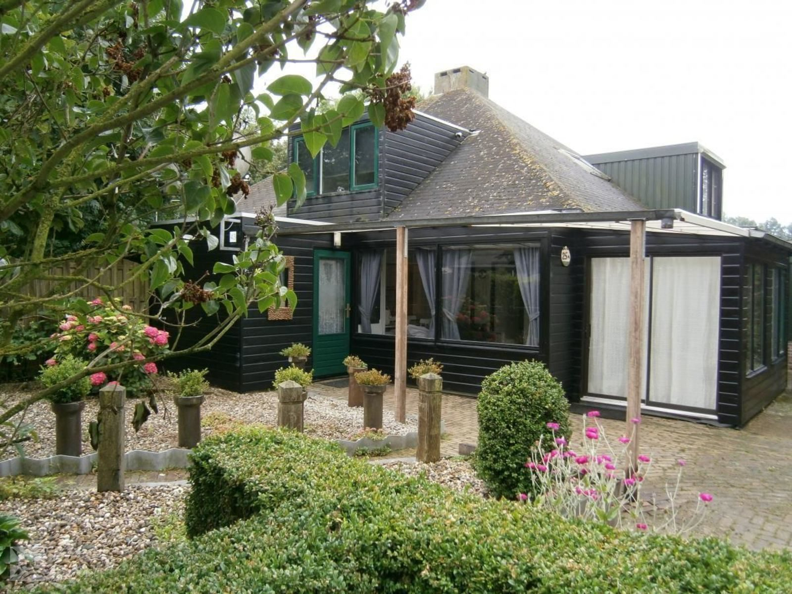 Accommodaties op Oud Kempen