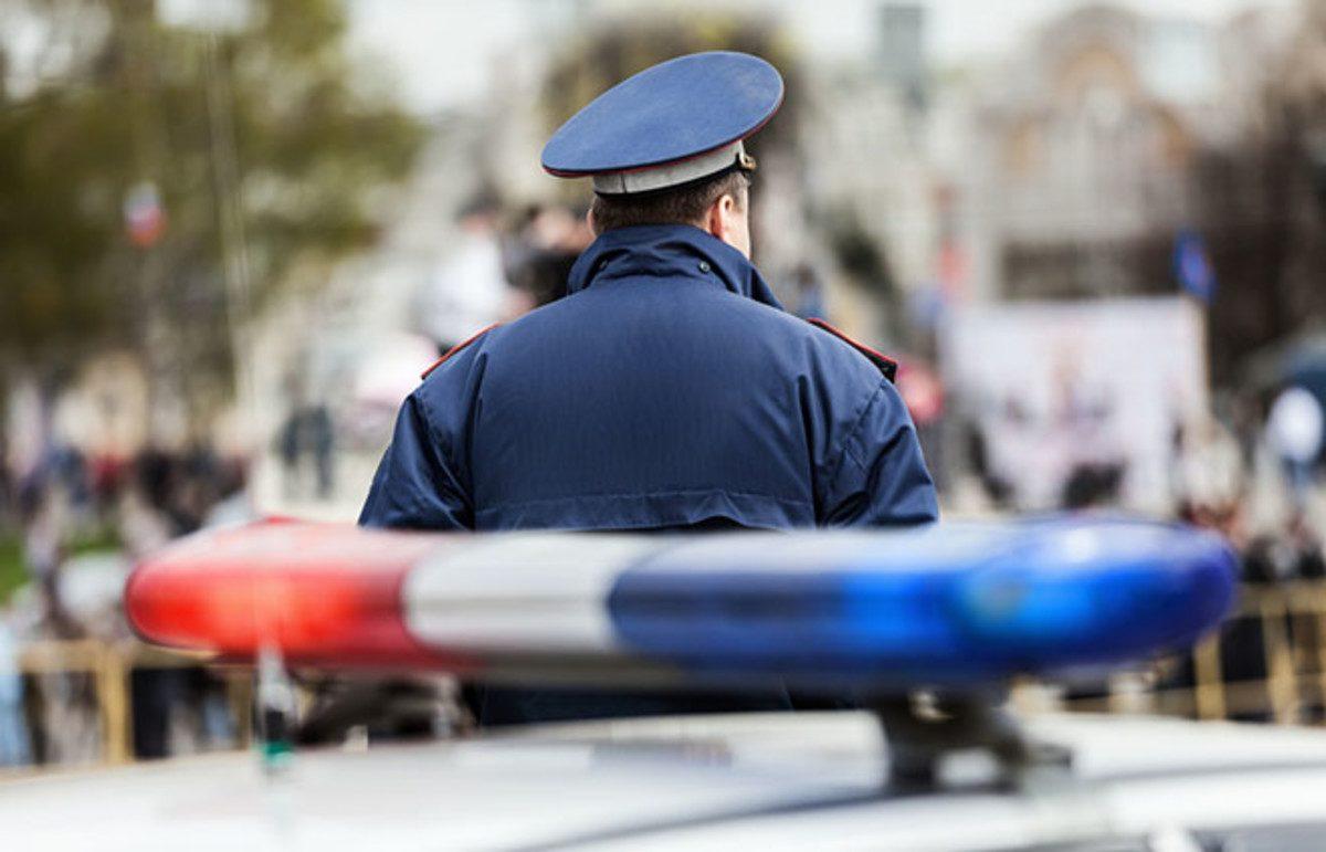 politiedag op de boshoek