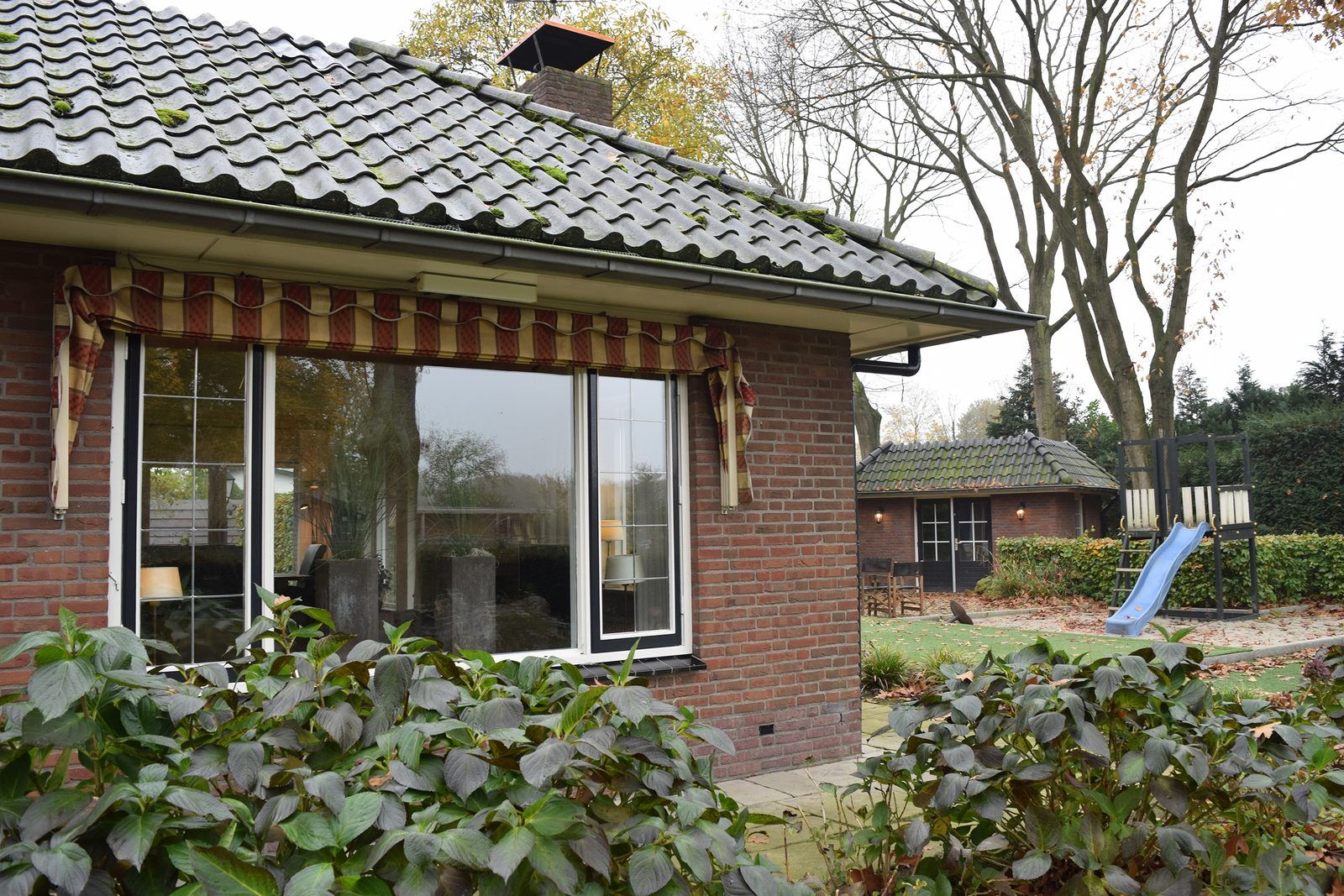 Holiday home in the Veluwe