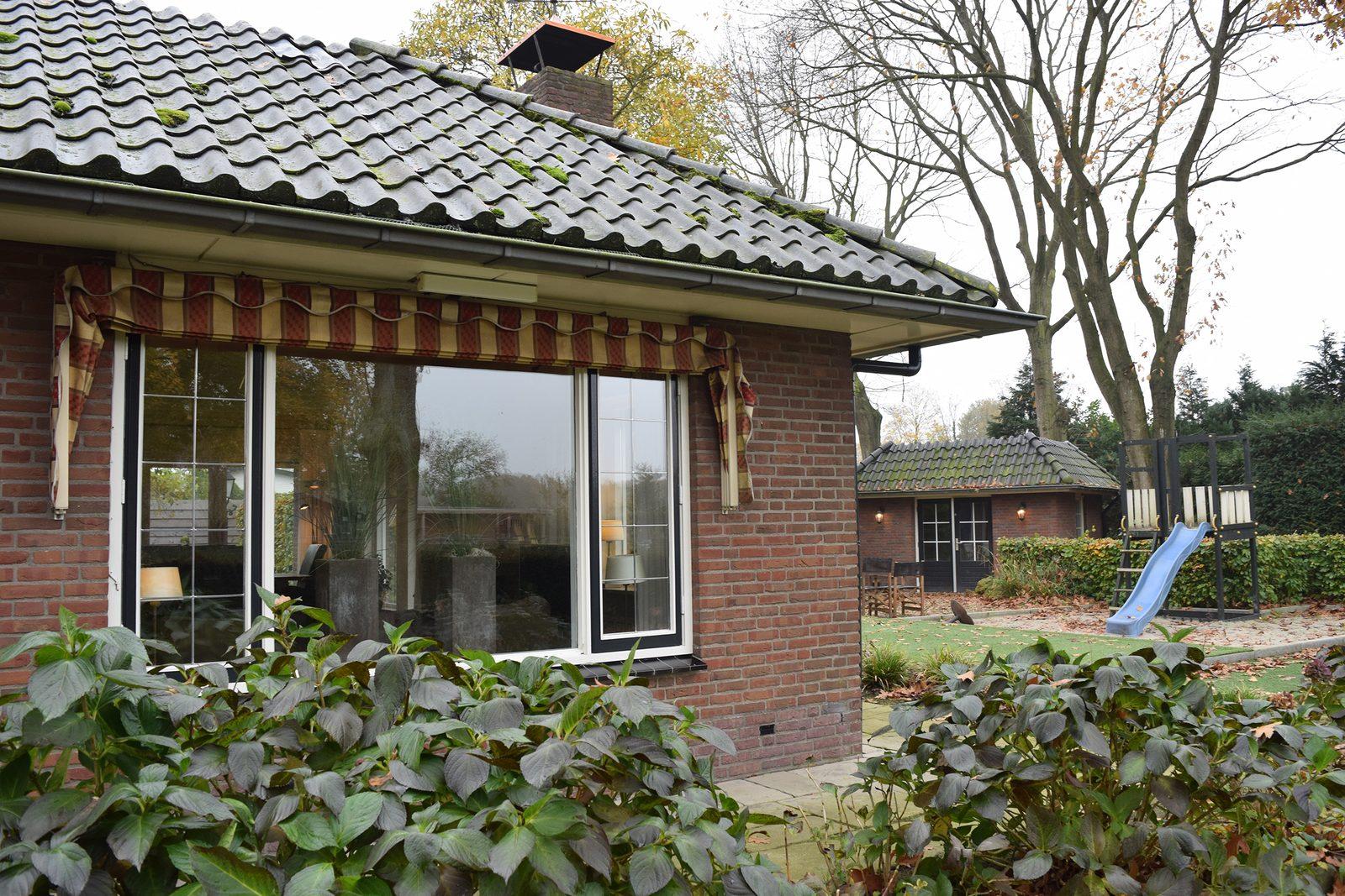 Ein Ferienhaus in der Veluwe