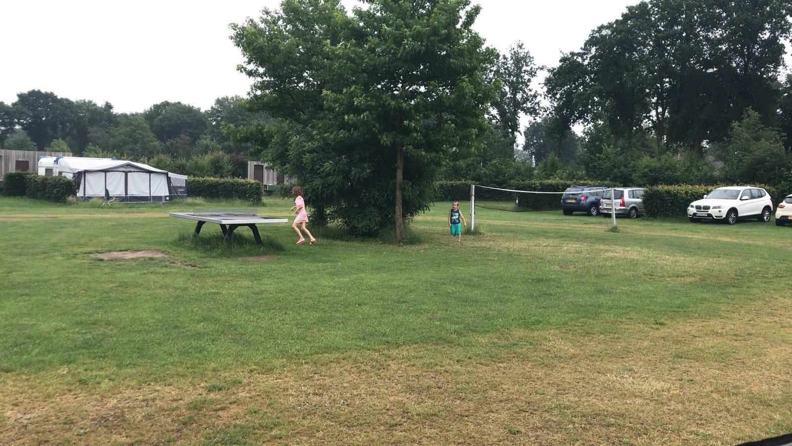 Blog - Weekendje Safaricottage op de Veluwe