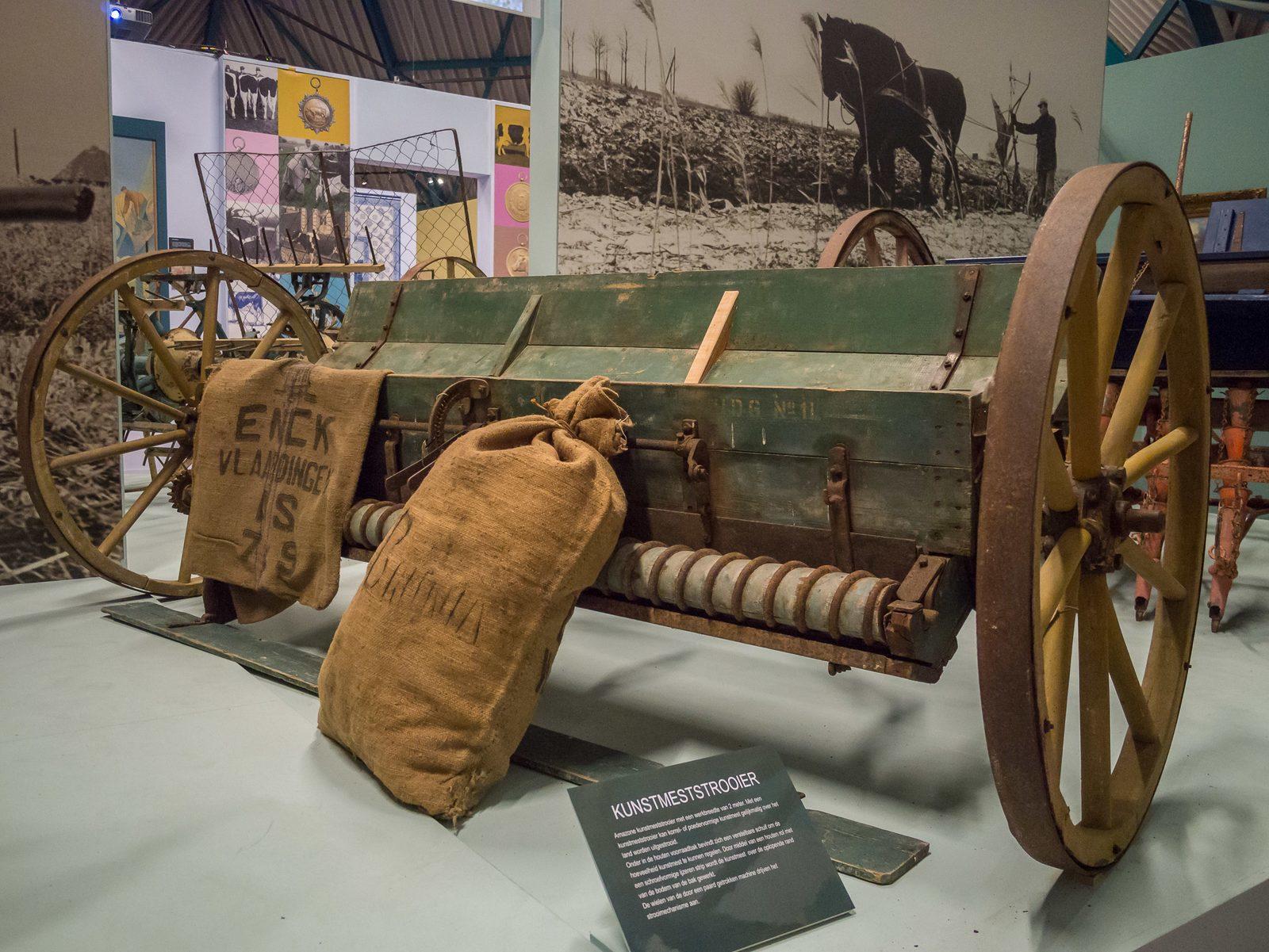 Frysk Agriculture Museum – Earnewald