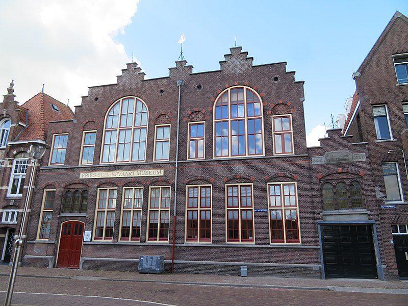 FrischSchiffsmuseum – Sneek