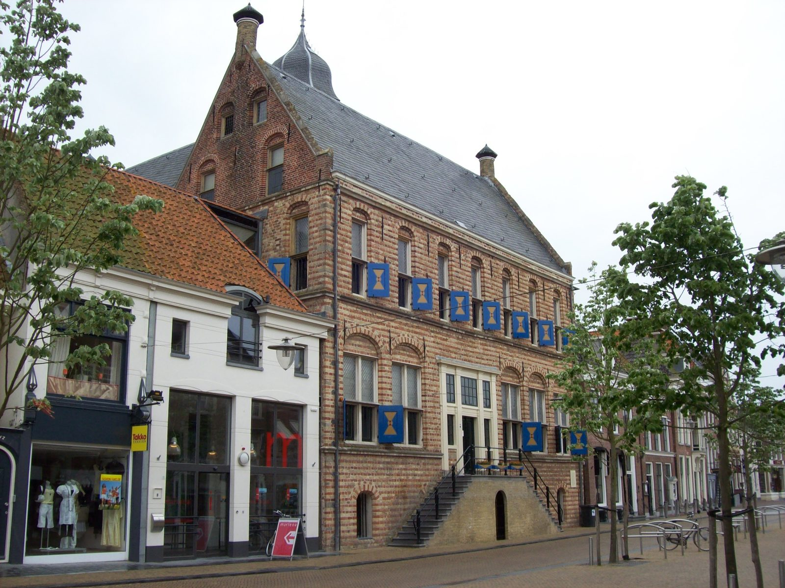 Museum Martena – Franeker