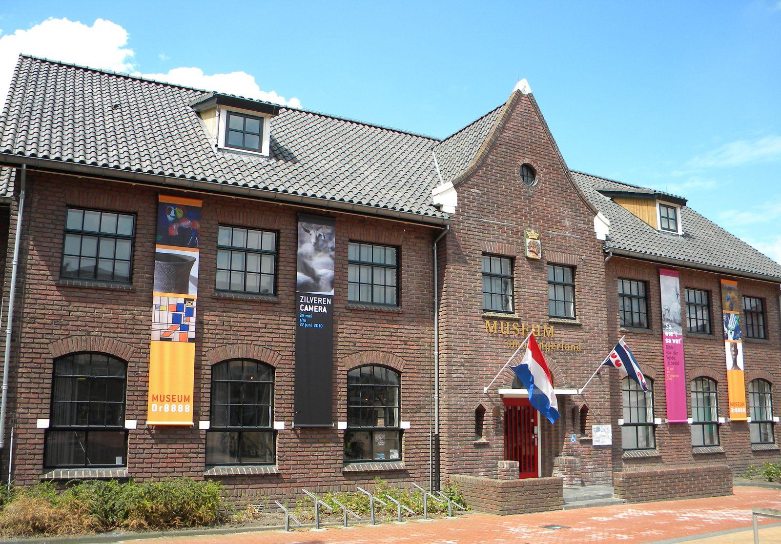 Smallingerland-Museum – Drachten