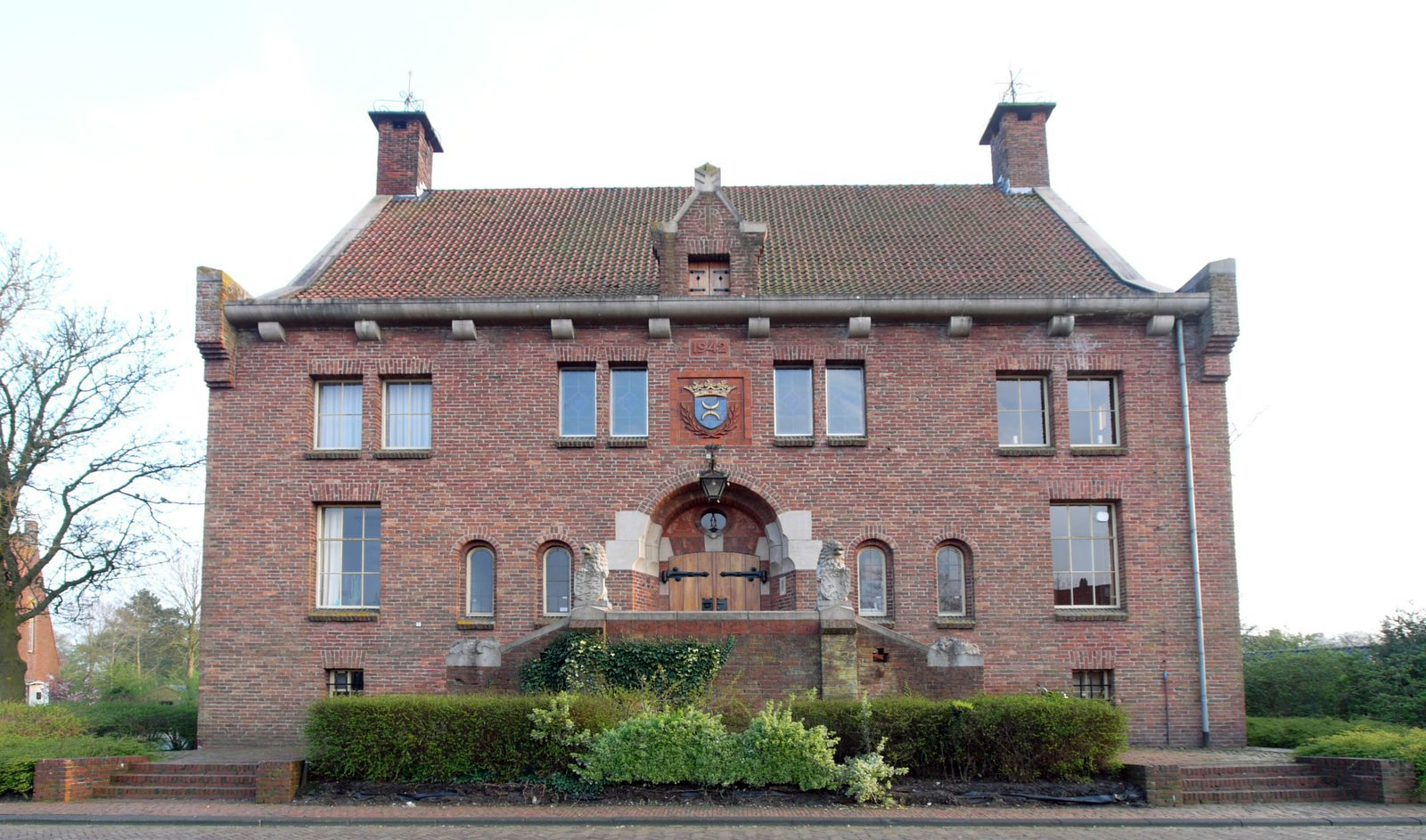"""""""Hert fan Fryslan""""-Museum – Grou"""