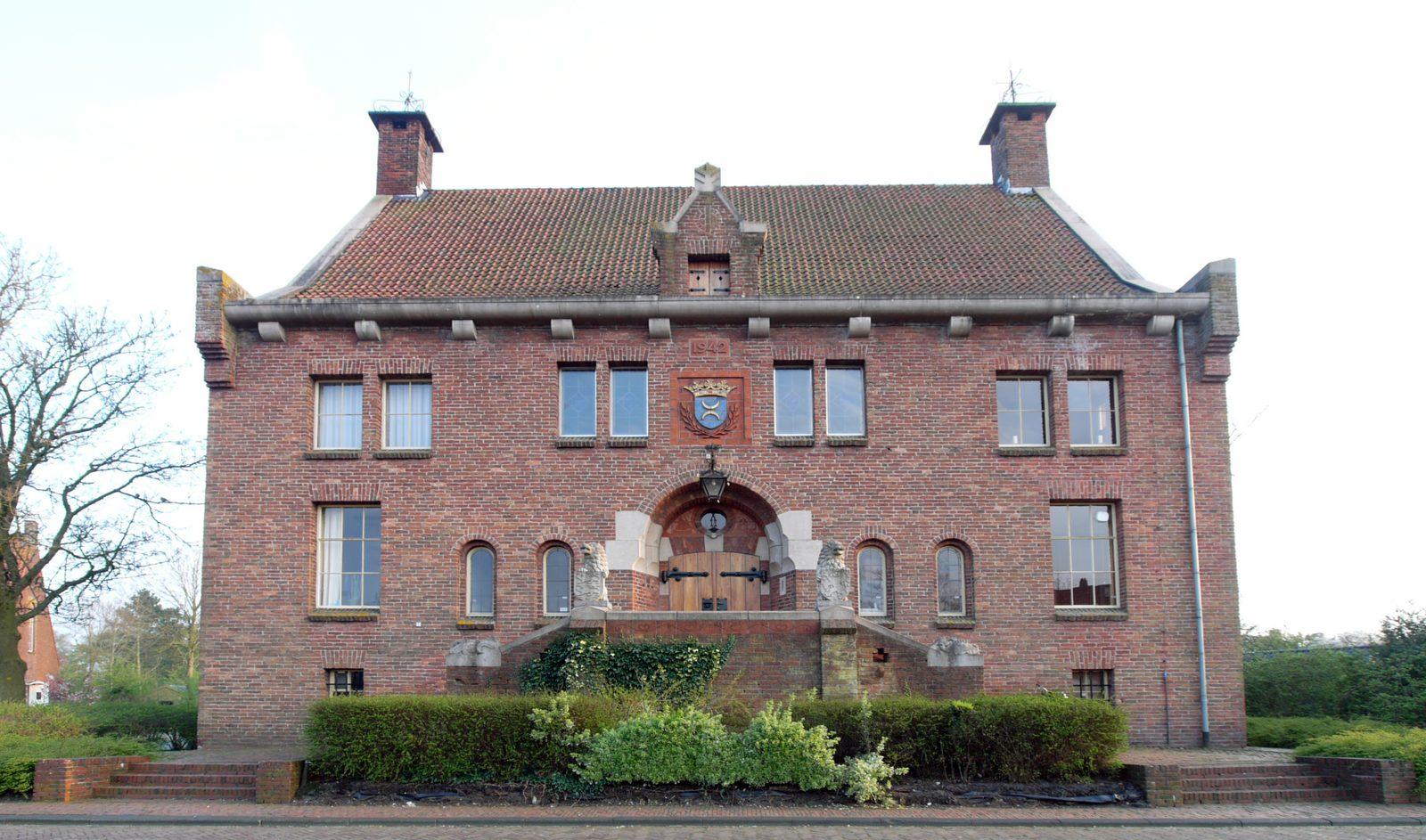 """""""Hert fan Fryslan"""" Museum – Grou"""