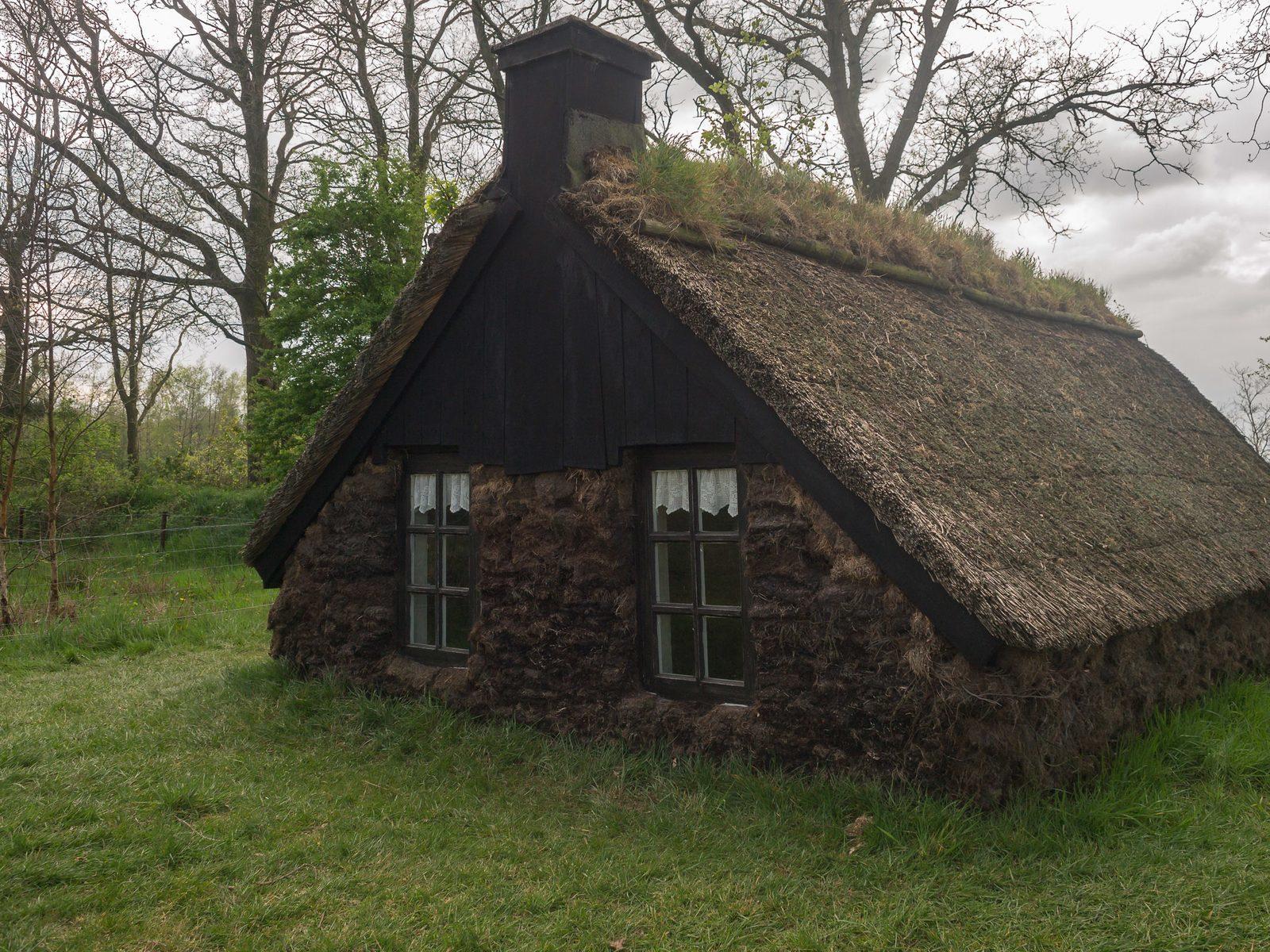 Open-Air-Museum Themenpark De Spitkeet – Harkema