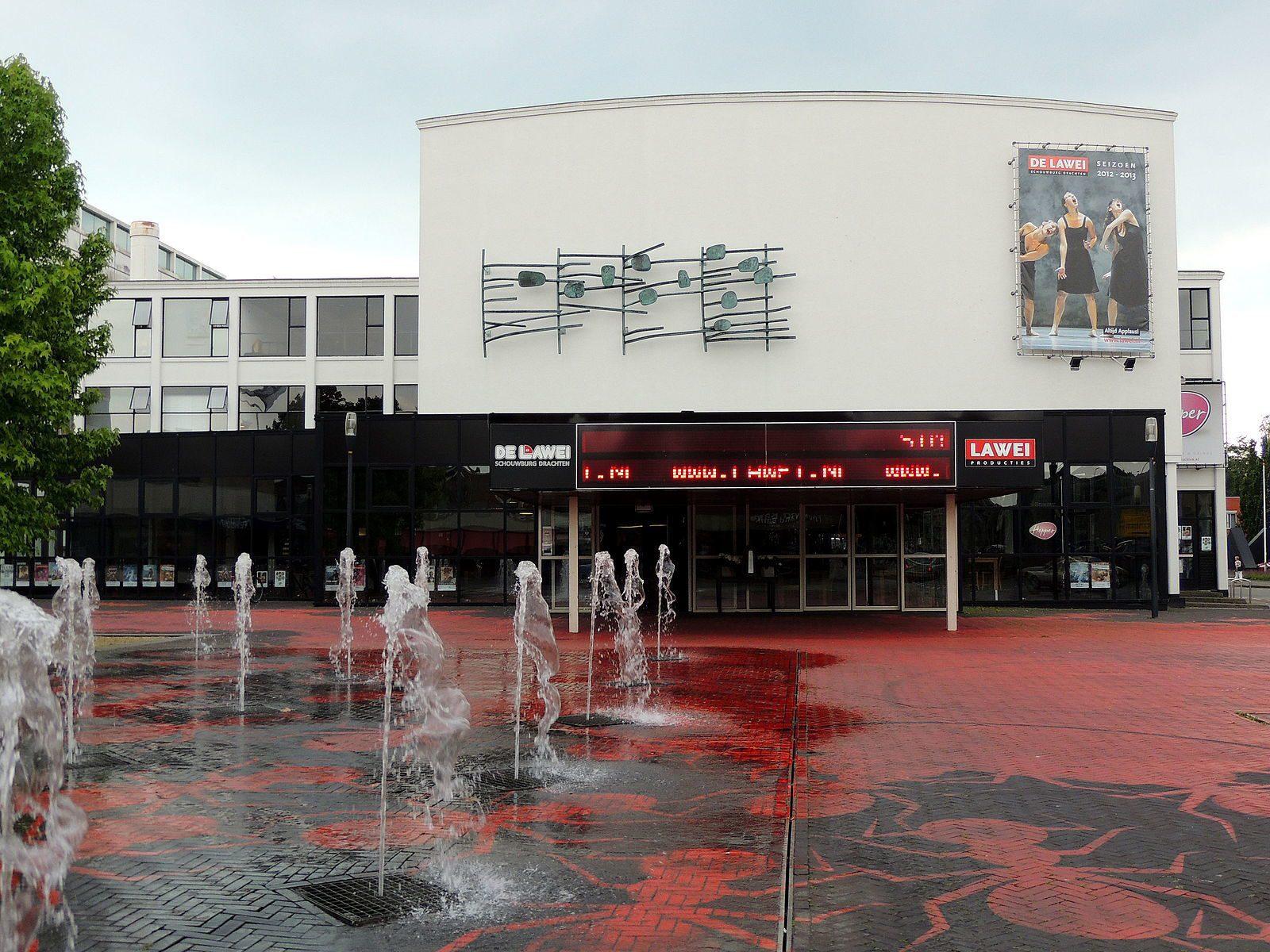 Theater Drachten – Drachten