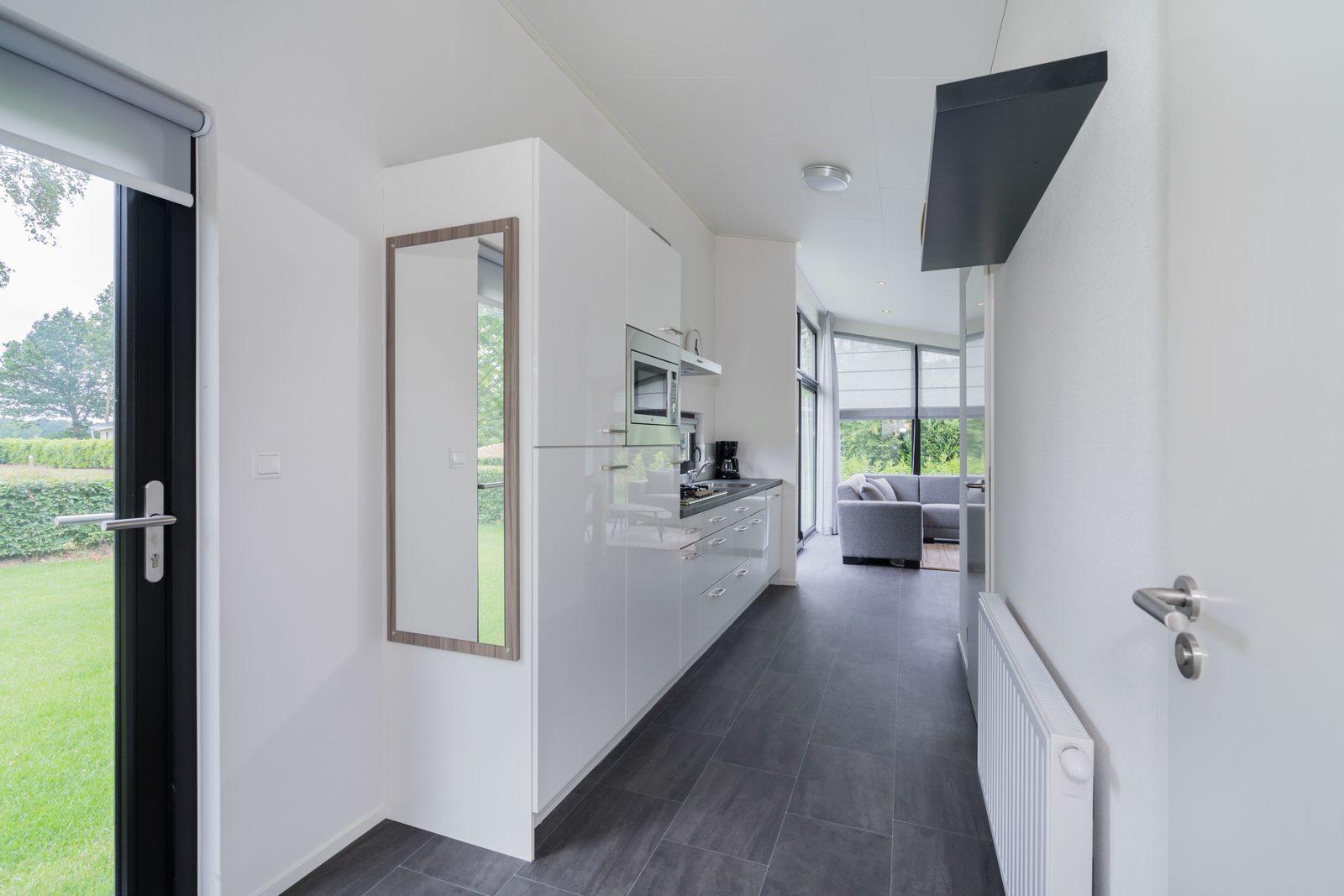 Nieuwbouw Brabant Lodge 4
