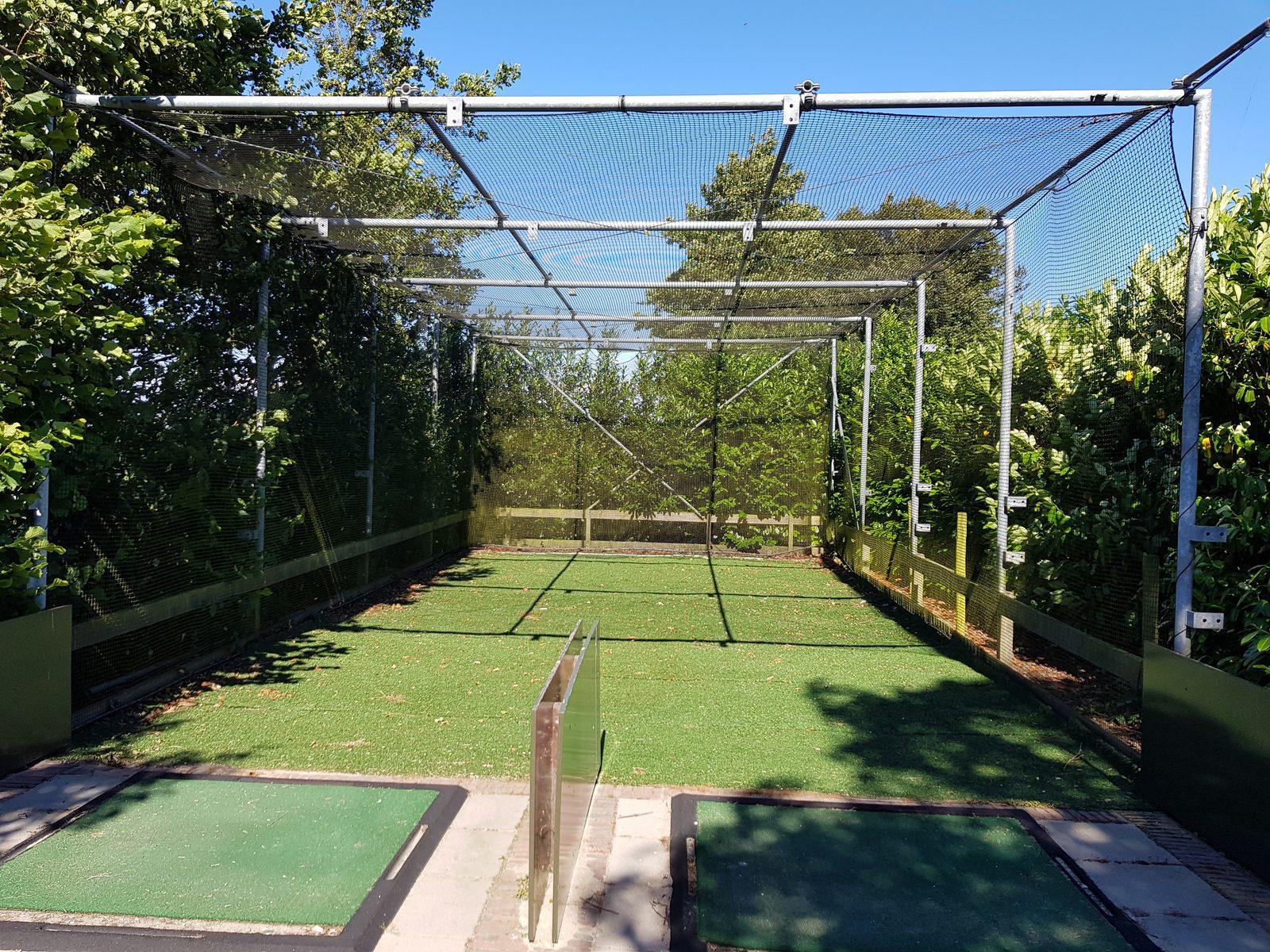Golfafslagplaats Park Wijde Aa