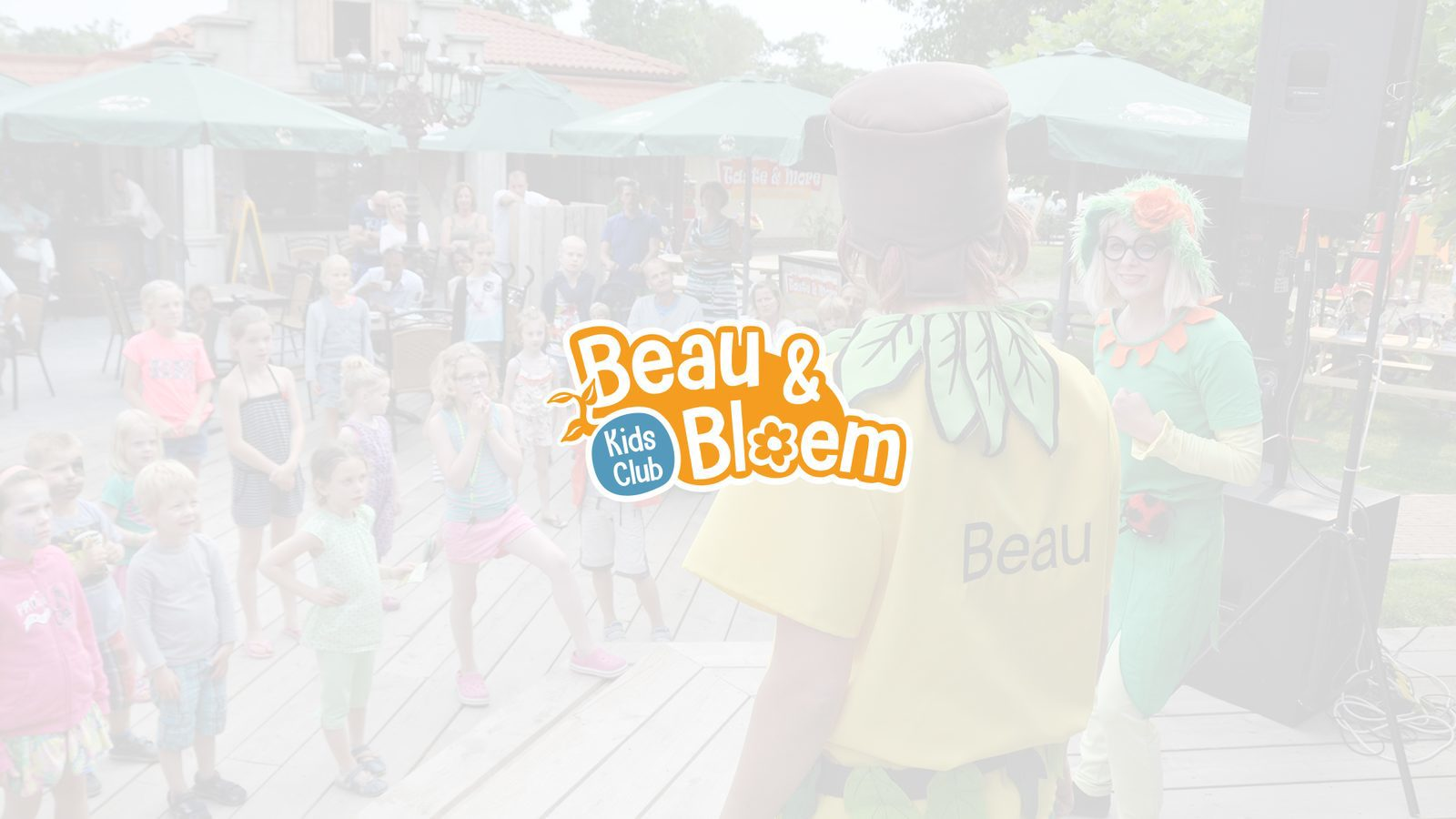 Beau en Bloem Kids Club