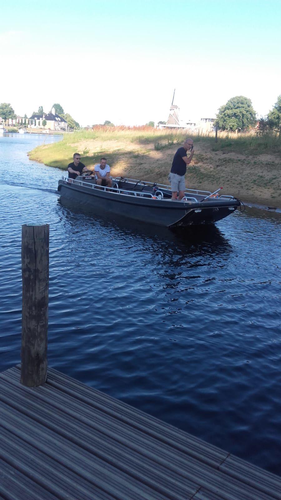 E-boat Vecht