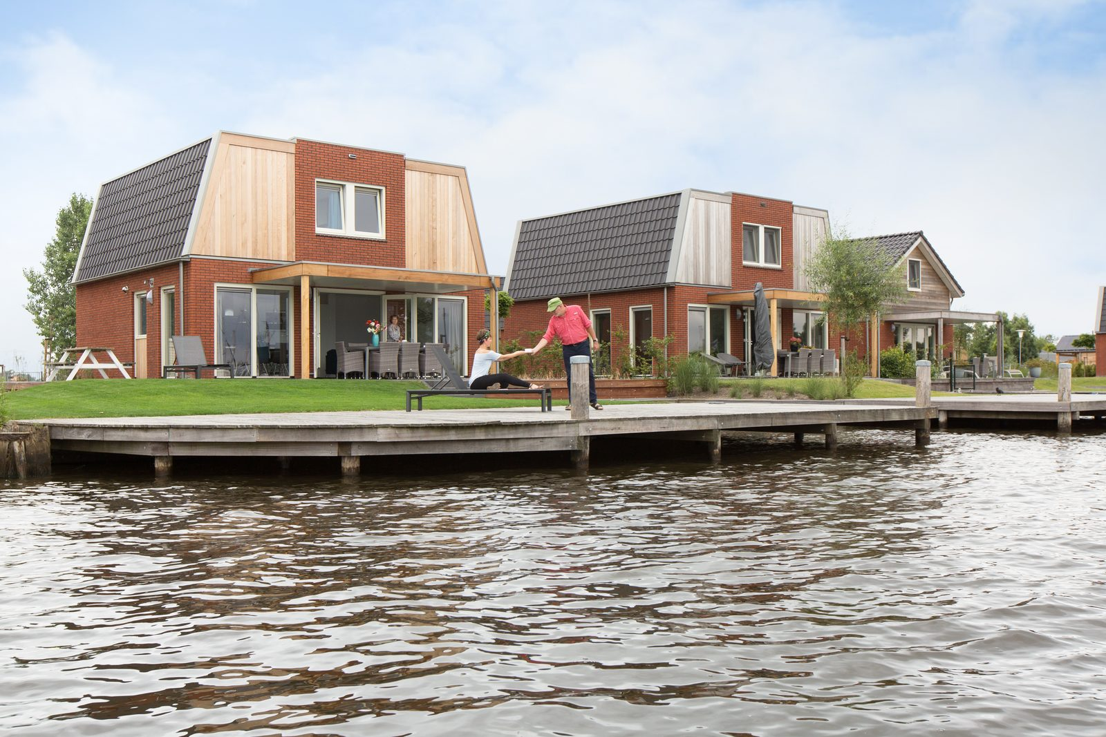 Renting temporary accommodation in Friesland