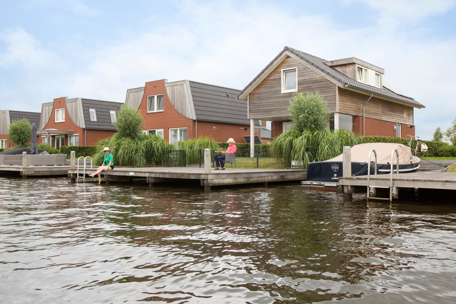 Holiday park nearby Sneek