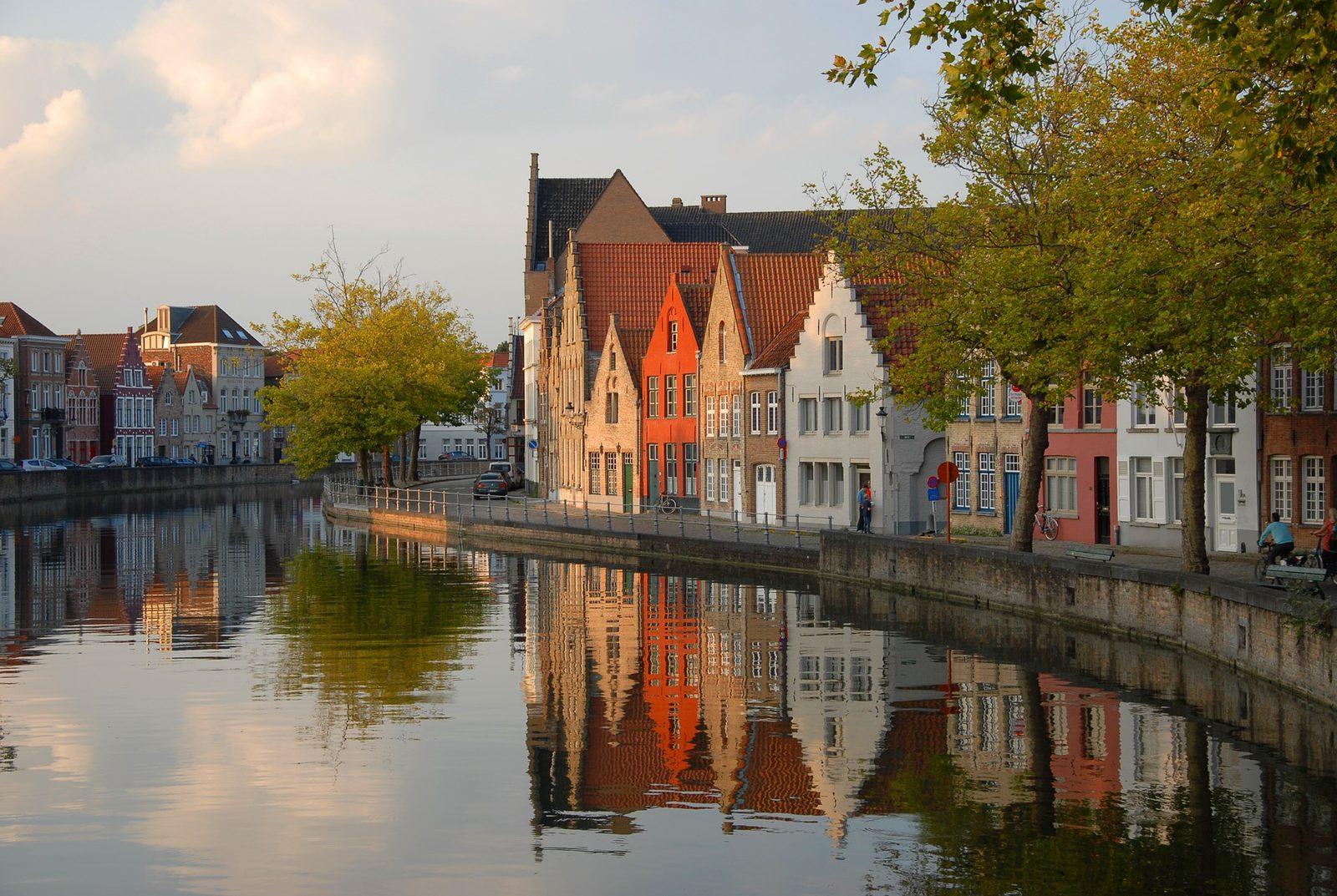 Vakantiehuizen Belgie