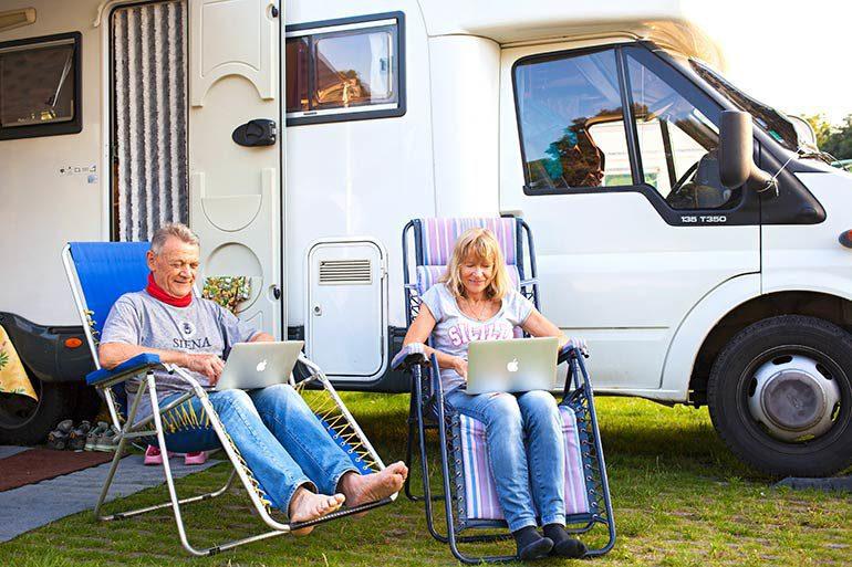 camper service camping zeeburg amsterdam