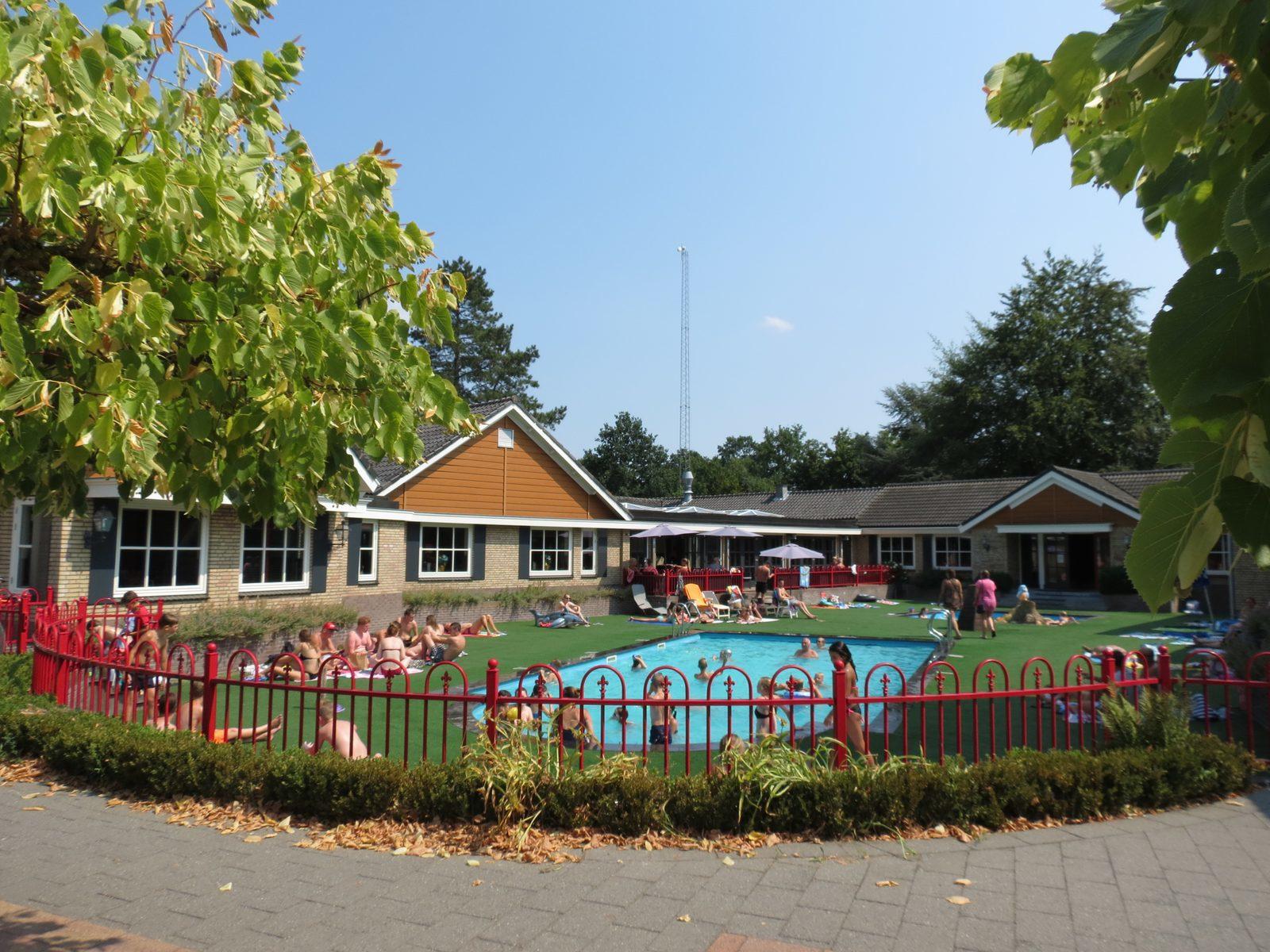 Zwemmen en Sauna