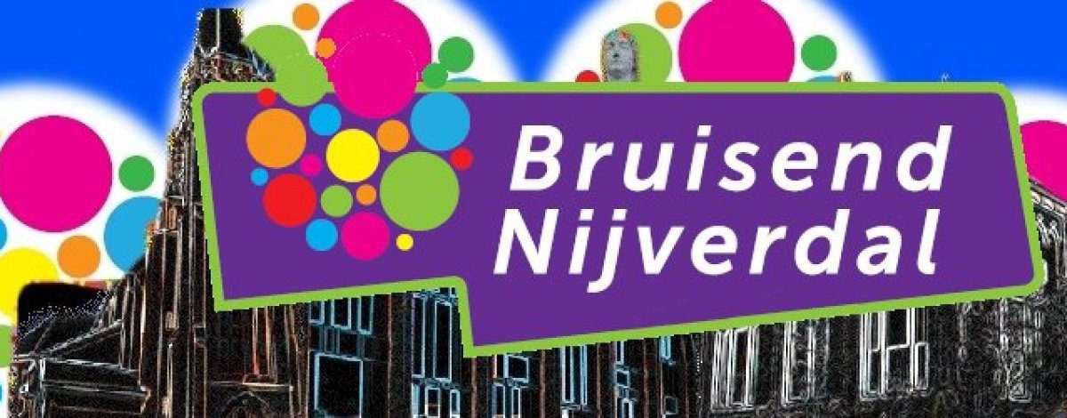 Bruisend Nijverdal