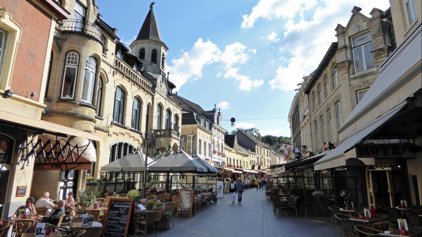 Fauquemont-sur-Gueule