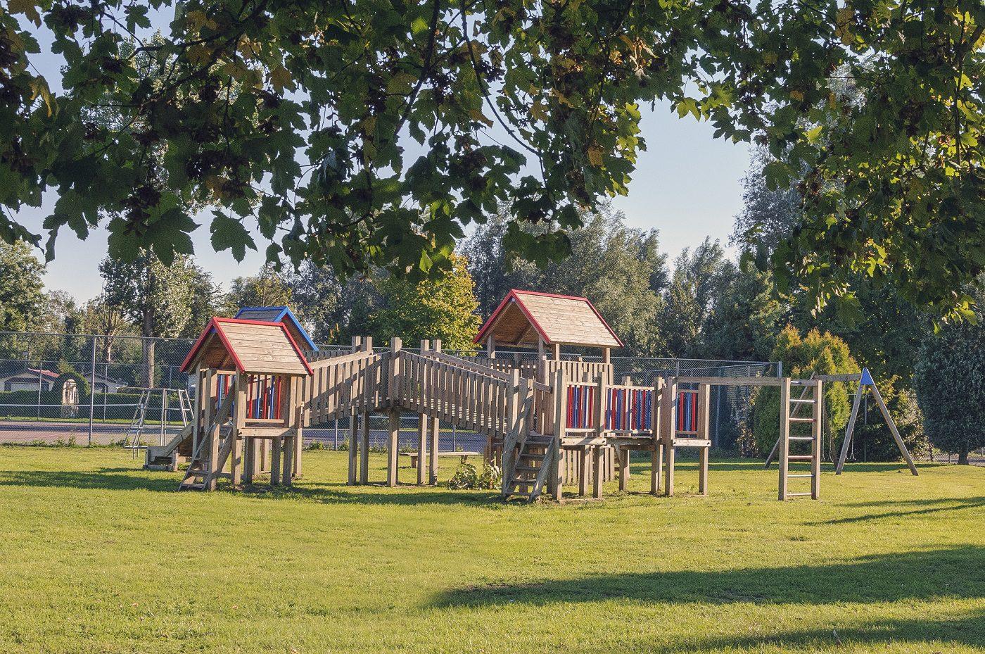 Campsite Gelderland child-friendly