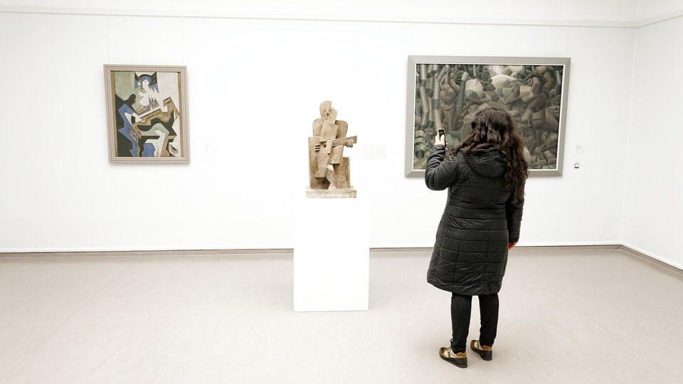 Das Museum Kröller-Müller