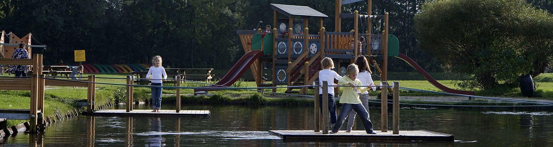Family park 't Smallert