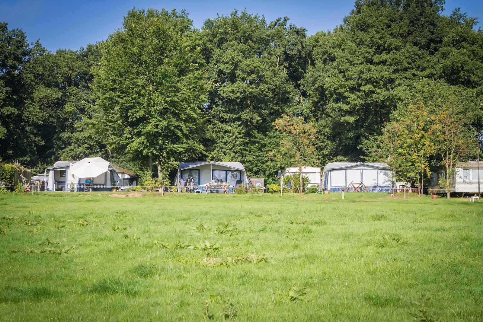 Camping Tubbergen