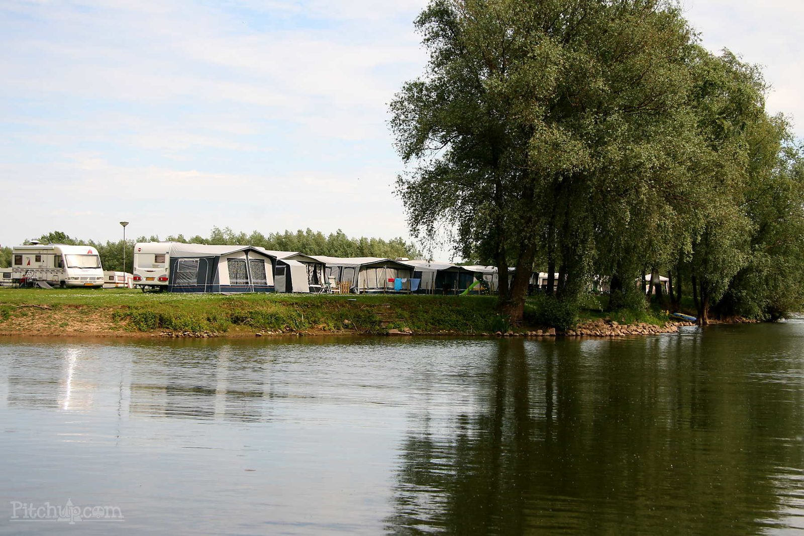 Camping in Gelderland