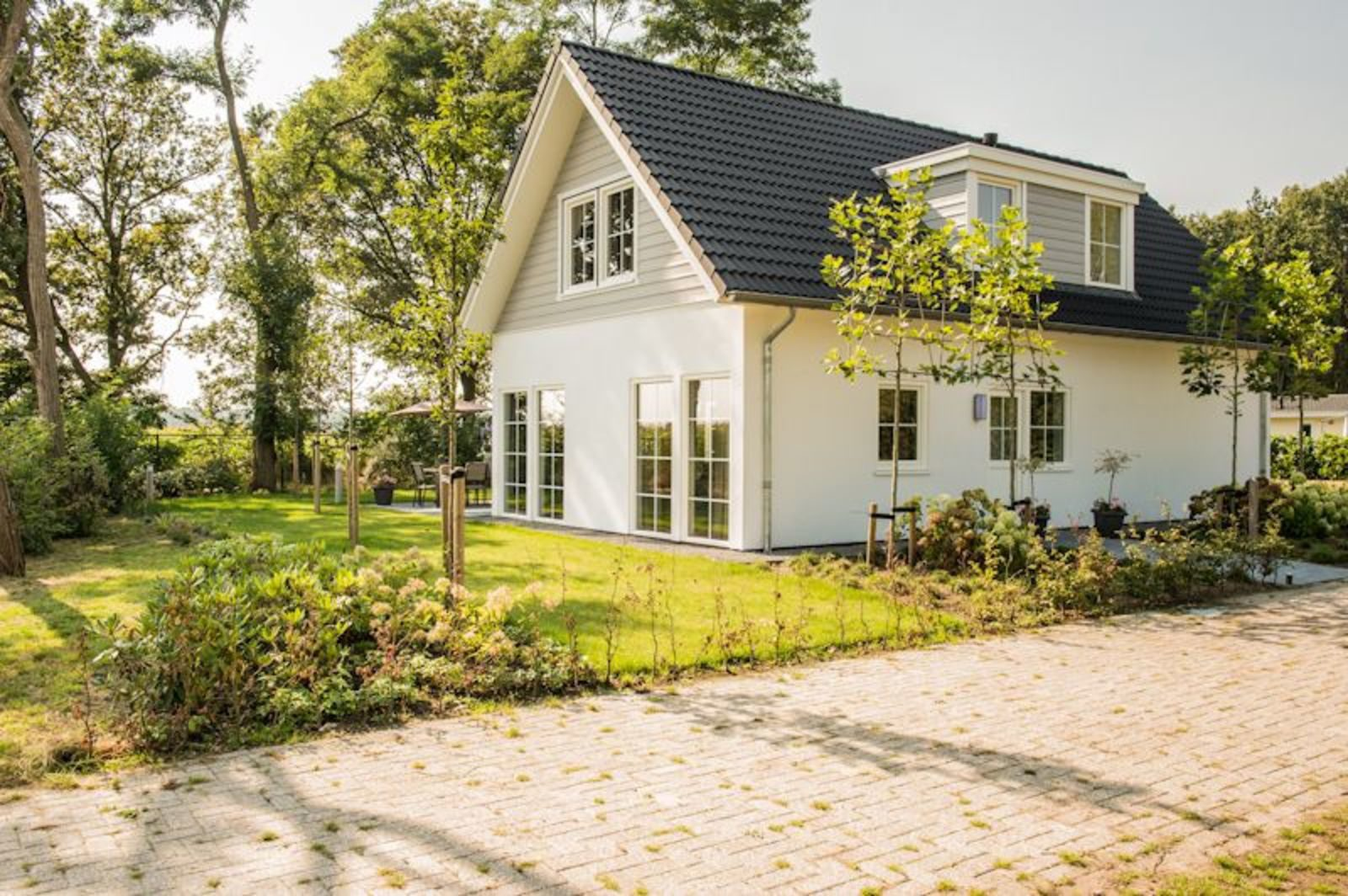 10 Personen Villa Brabant