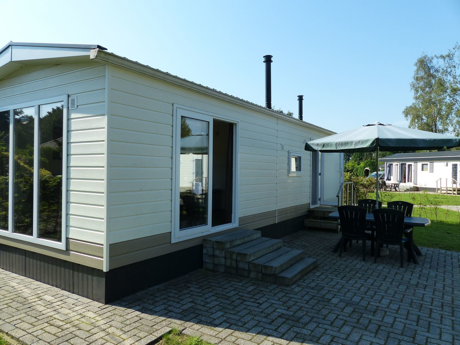 Booking chalet Brabant