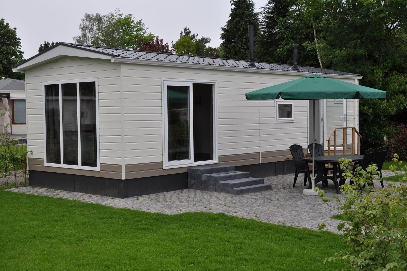 Chalet for rent Brabant