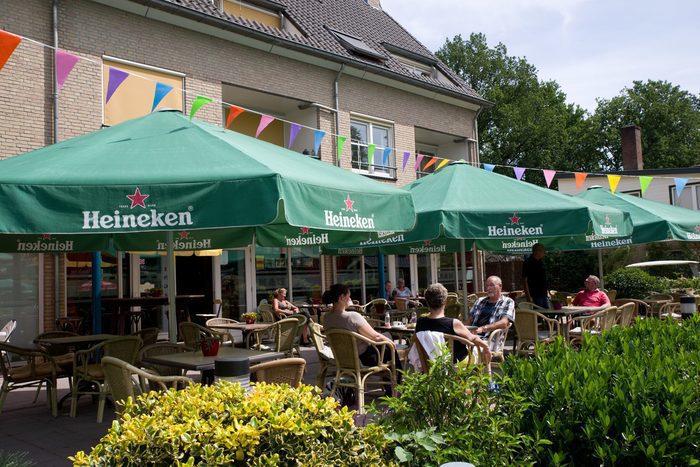 Kamperen regio Utrecht
