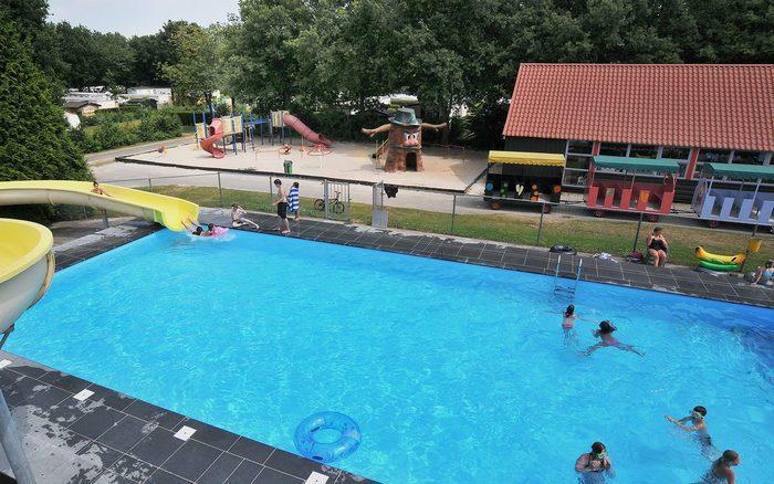 Recreatiepark Drenthe