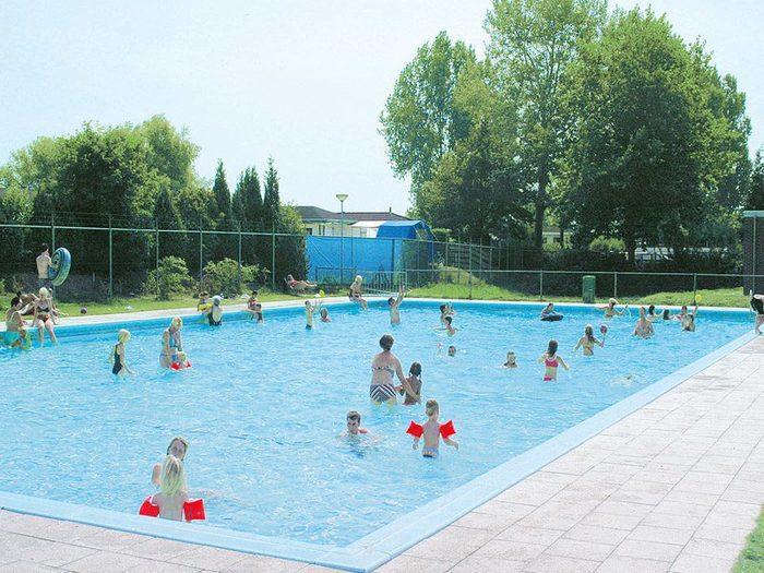 Recreation park IJssel