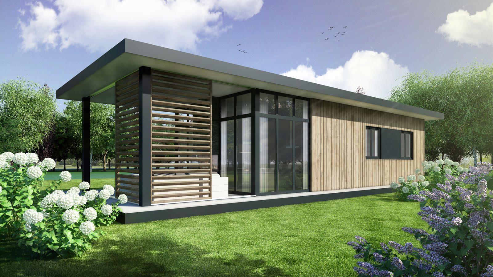 Voortse villa luxe vakantiehuis via chalet-kopen.com op de veluwe