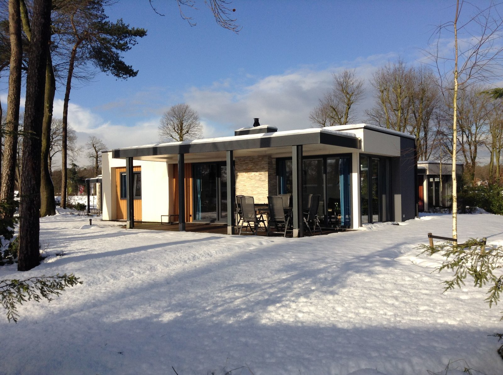 Checklist: chalet of caravan winterklaar maken