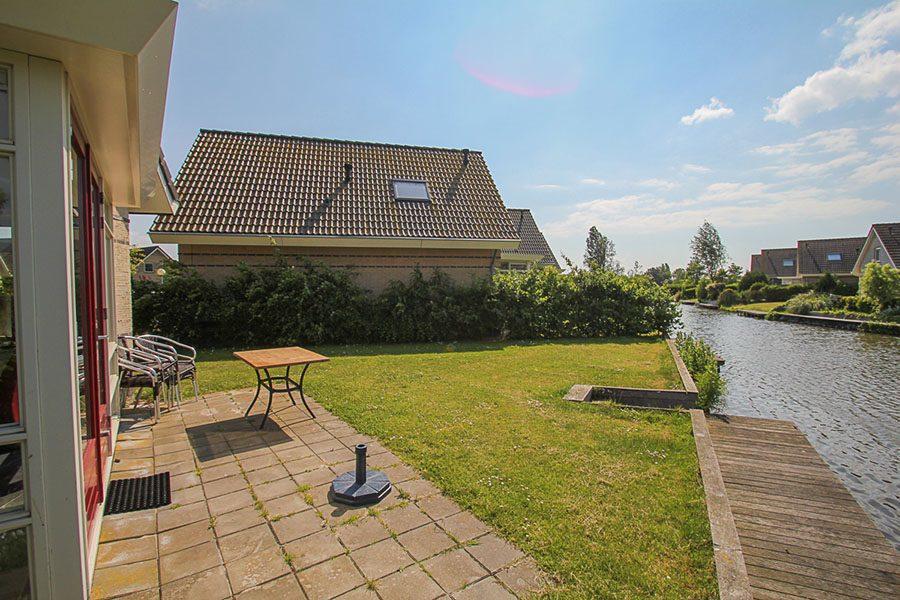 IJsselmeerstraat 137 Wellness