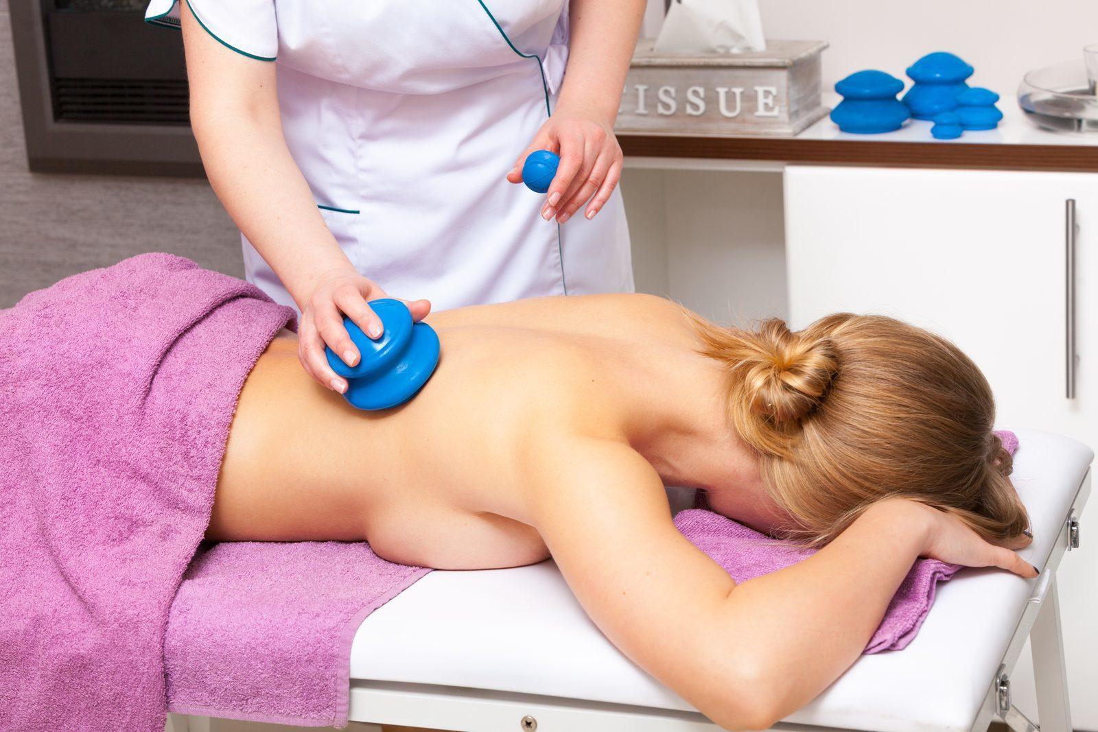 Onthaasten Massages op locatie