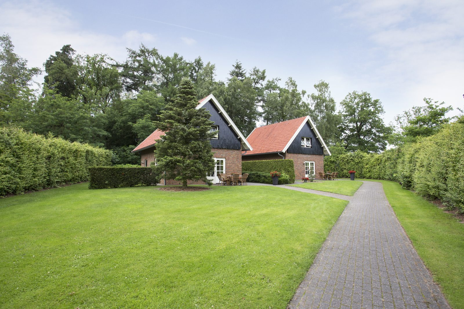 Vakantiehuis in Twente