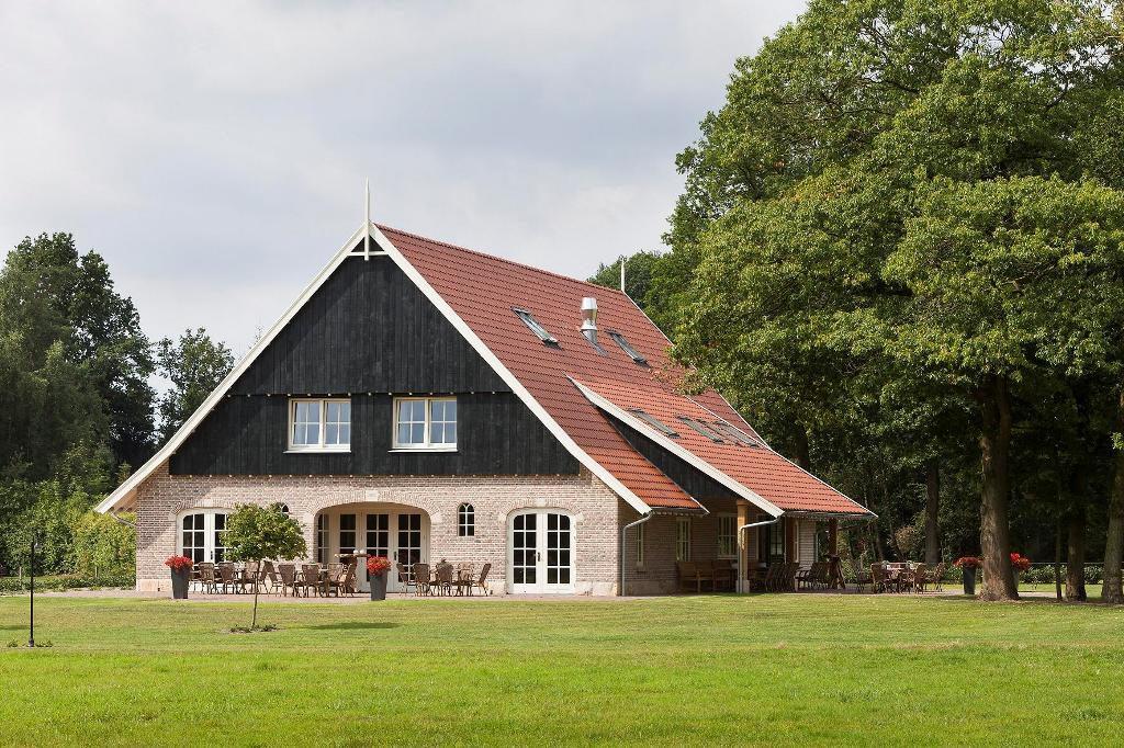 vakantiehuis 30 personen | www.borghuis.nl