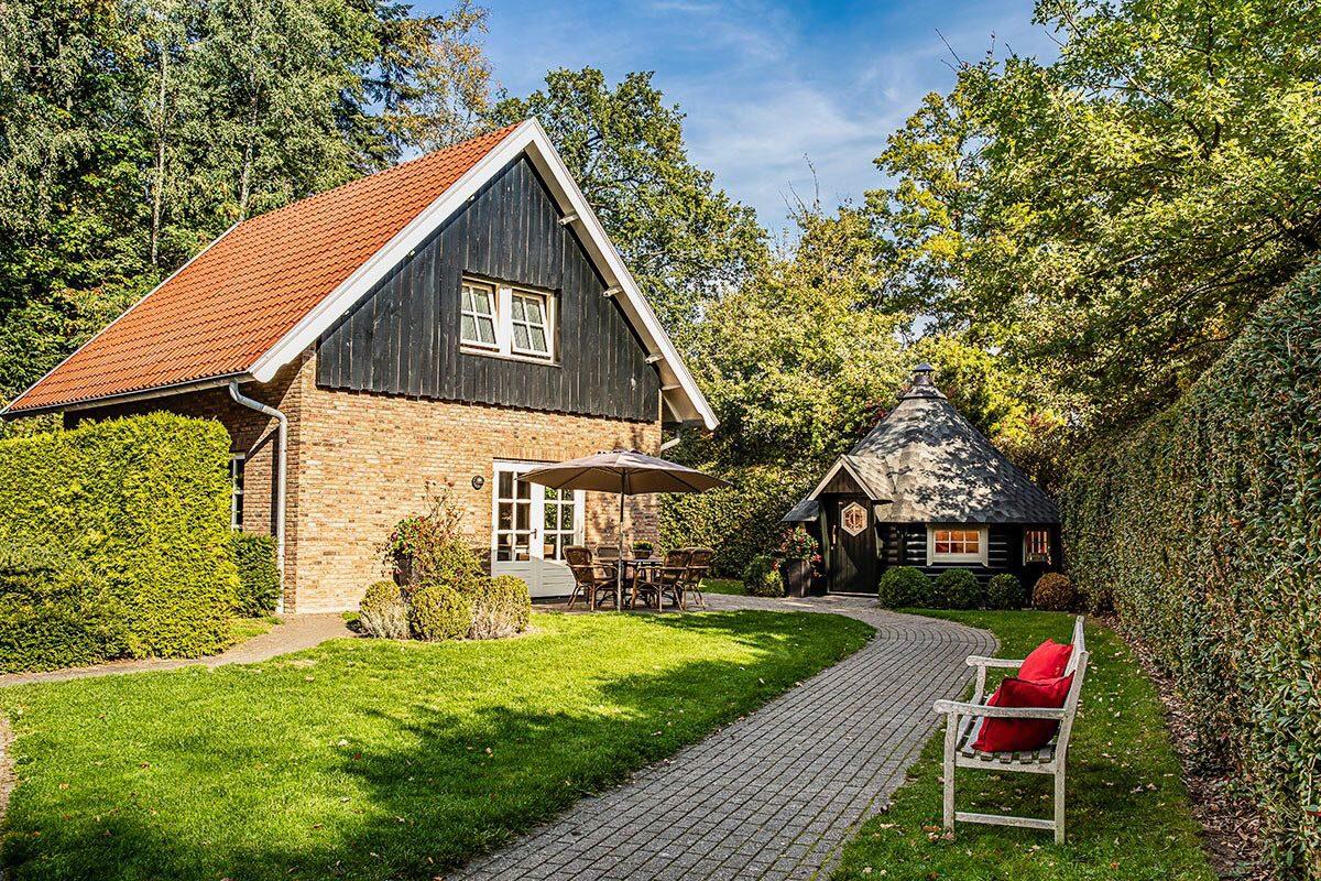 vakantiepark Twente - www.borghuis.nl