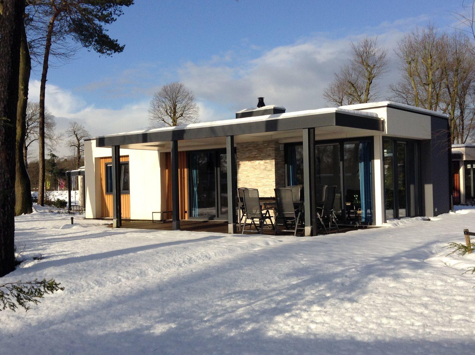 Winter op Ackersate