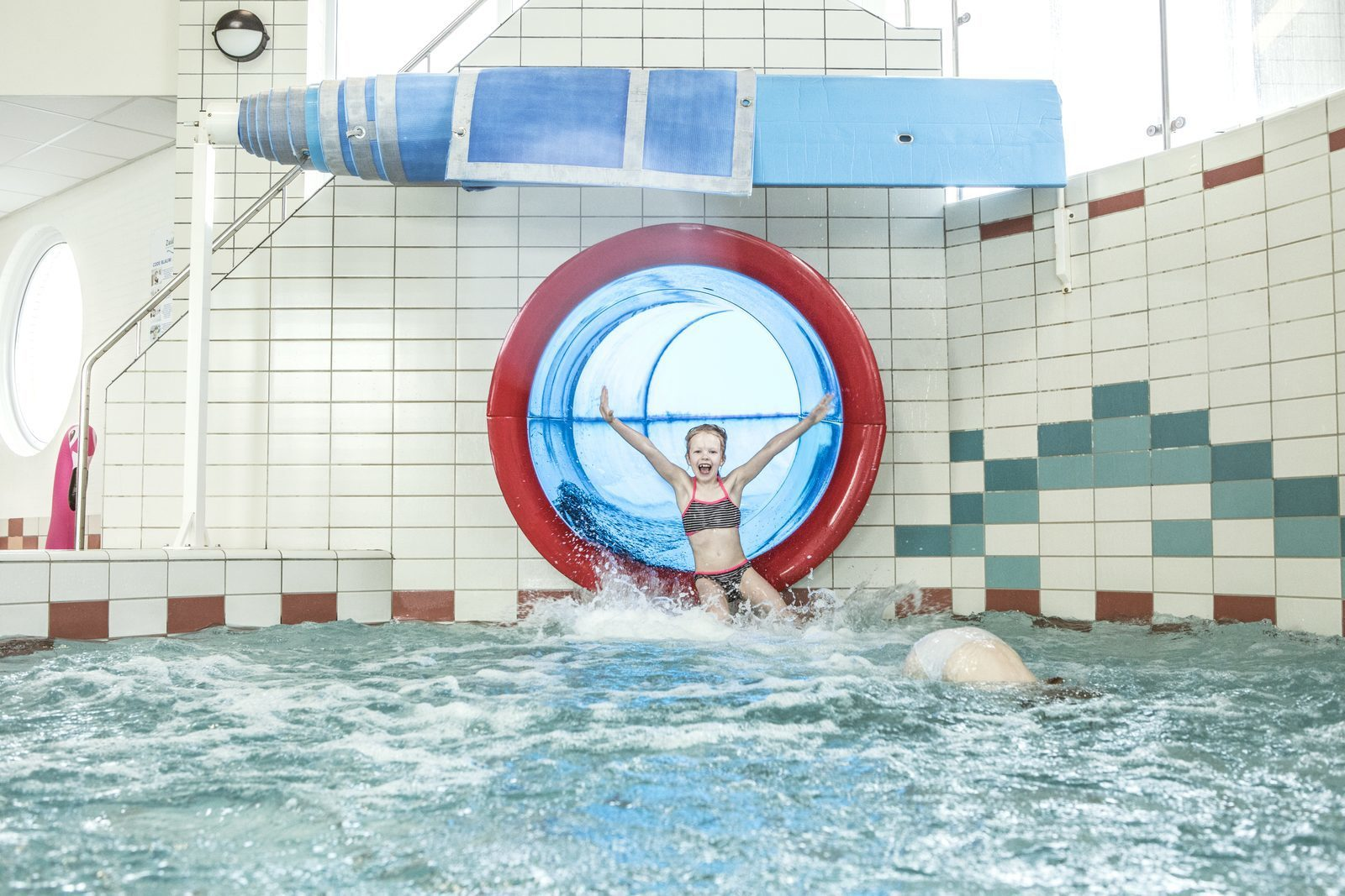 Holiday parks the Netherlands with subtropical swimming pool