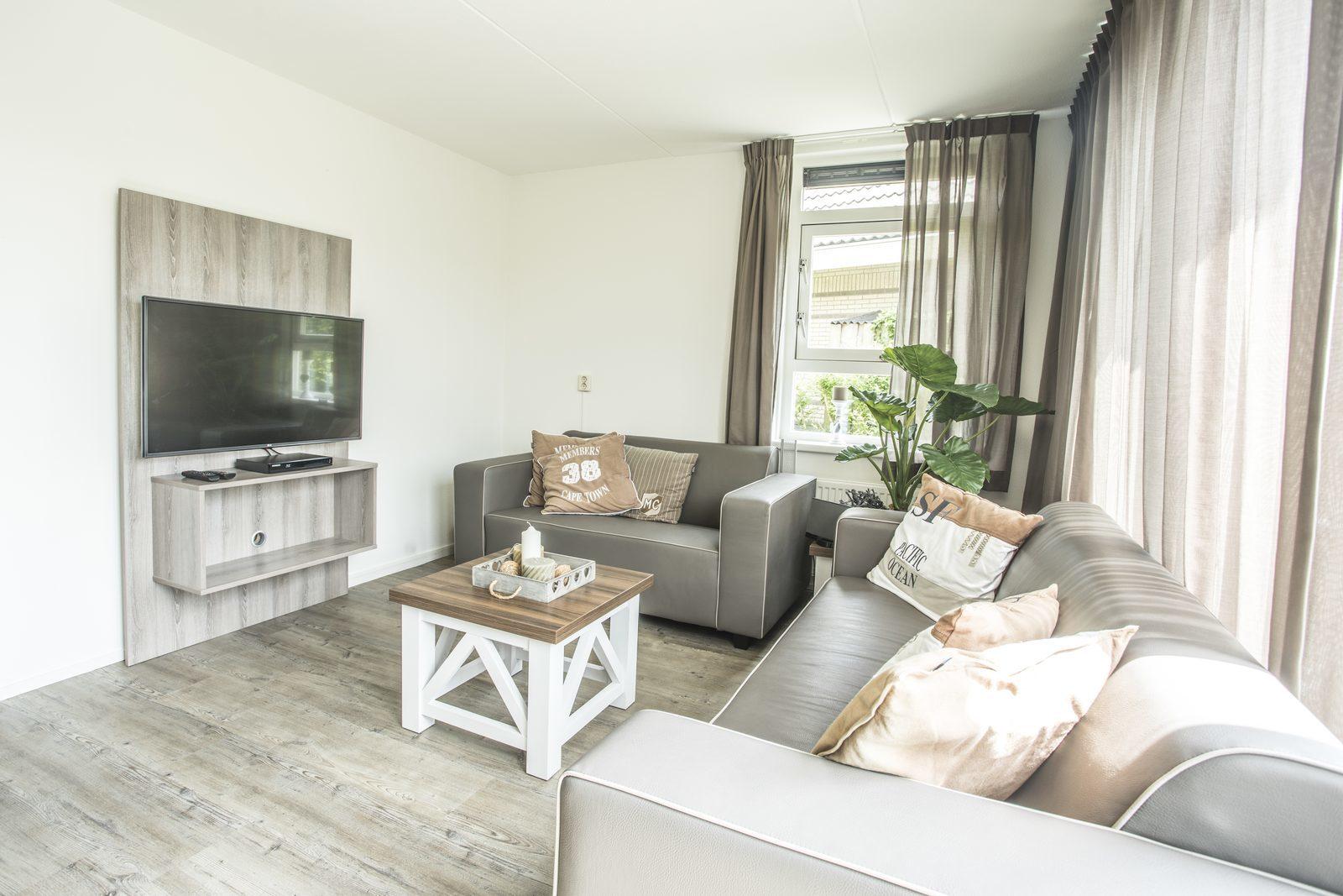 Vakantiehuis huren Noord Holland